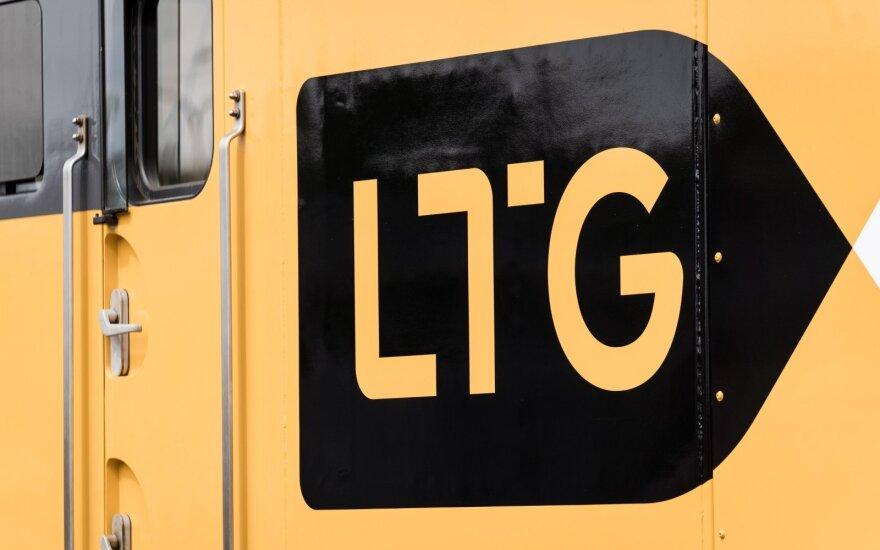 LTG Cargo закупить электровозы почти на 200 млн евро