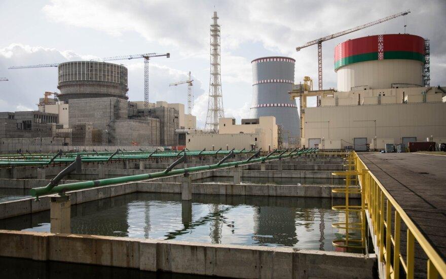 ЕС ставит соглашение о партнерстве с Минском в зависимость от БелАЭС