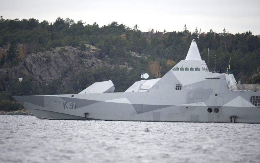 Власти Швеции рекомендовали регионам готовиться к войне