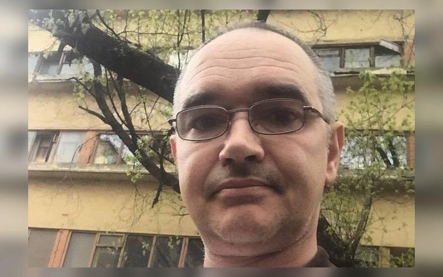 Российский блогер Антон Носик: скоро стану подсудимым