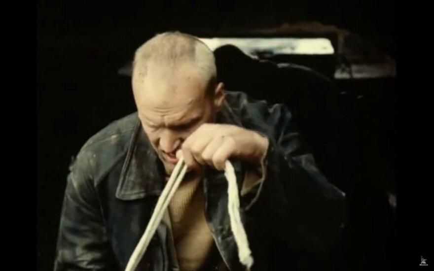 А.Ужкальнис. Единственный российский фильм, который стоит посмотреть
