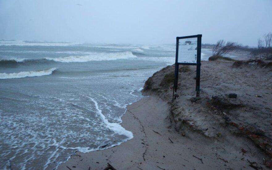 Uraganas Ksaveras