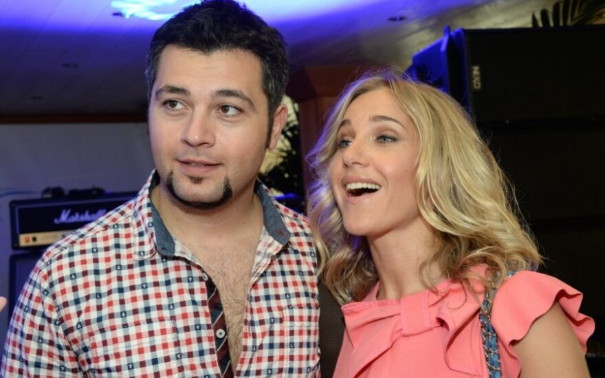 Юлия Ковальчук и Алексей Чумаков ждут ребенка