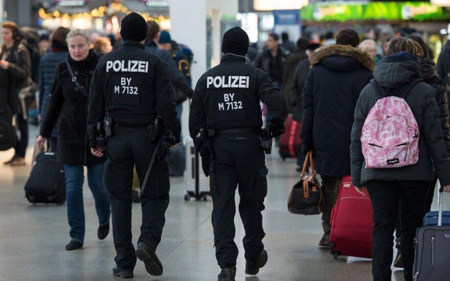 Напуганные туристы начали отказываться от поездок в Кельн