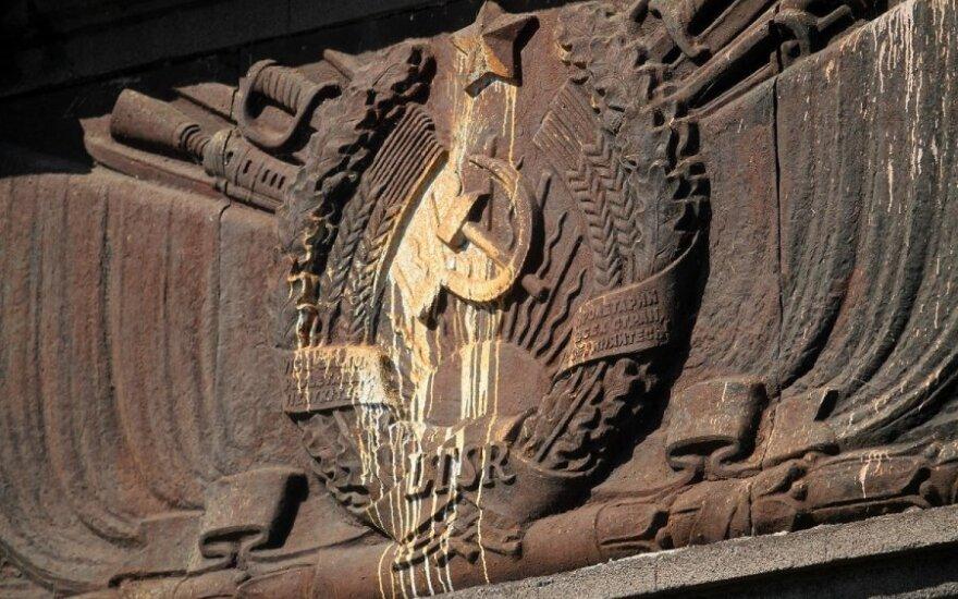W najbardziej litewskim mieście zniknie sowiecka symbolika
