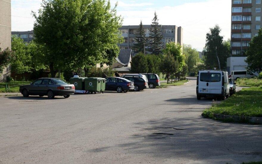 Стрельба в Каунасе не связана с войнами группировок