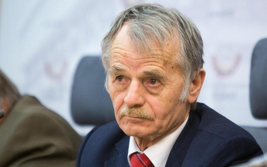 Mustafa Džemiliovas