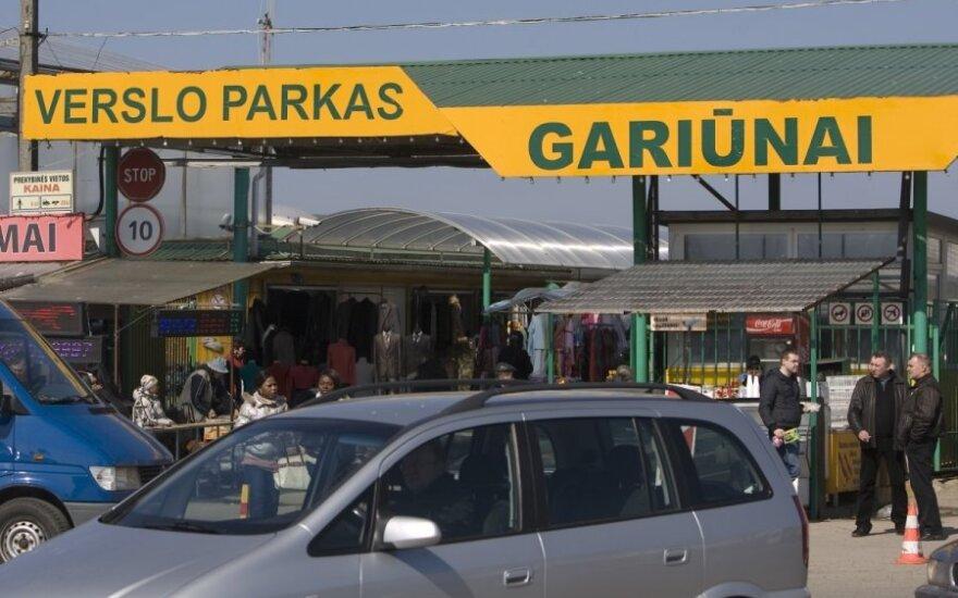 Ночной визит в Гарюнай: понятно, откуда роскошные автомобили и недвижимость