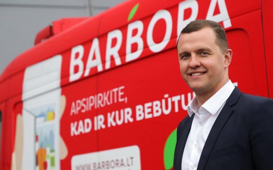 Andrius Mikalauskas