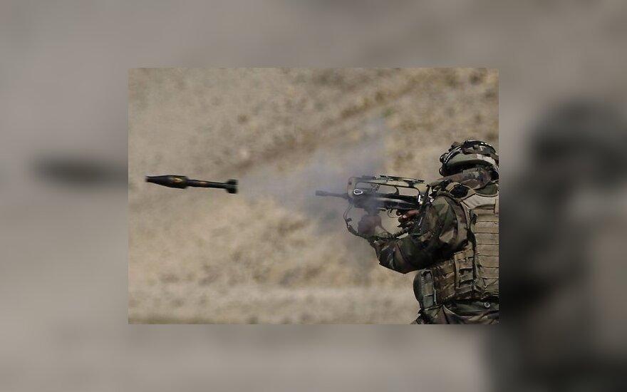 Латвия купит у Норвегии противотанковое вооружение