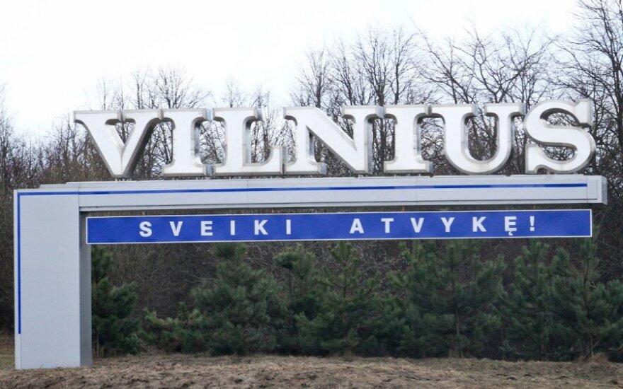 Polacy piszą Lviv i Vilnius, a Niemcy Wrocław zamienili na Breslau