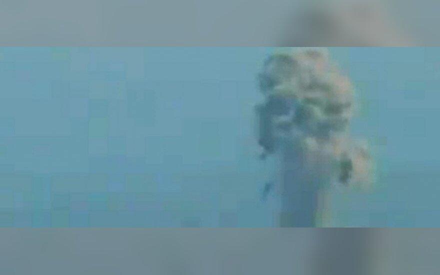 Взрывы в Японии могут сказаться и на Литве