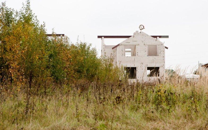 Торговля земельными участками в Литве бьет рекорды