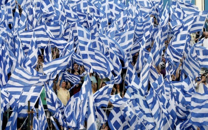 Греция сменит приоритет политики соседства ЕС с восточного на южный вектор