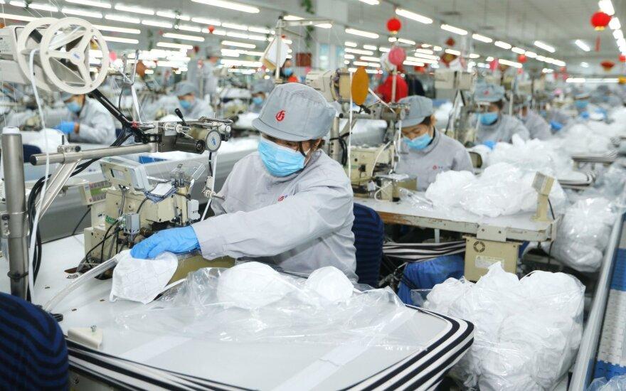 Число умерших от коронавируса превысило в Китае 1500 человек