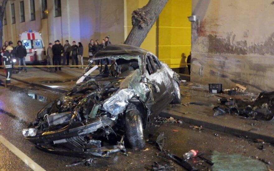 В организме водителя BMW – виновника трагического ДТП – обнаружили наркотики
