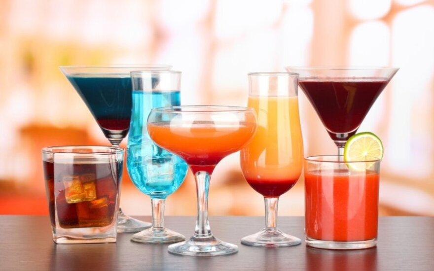 Polacy wybierają dobre jakościowo alkohole z wyższej półki cenowej