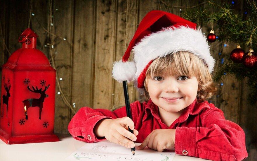 Баварские дети не могут написать Деду Морозу из-за защиты персональных данных