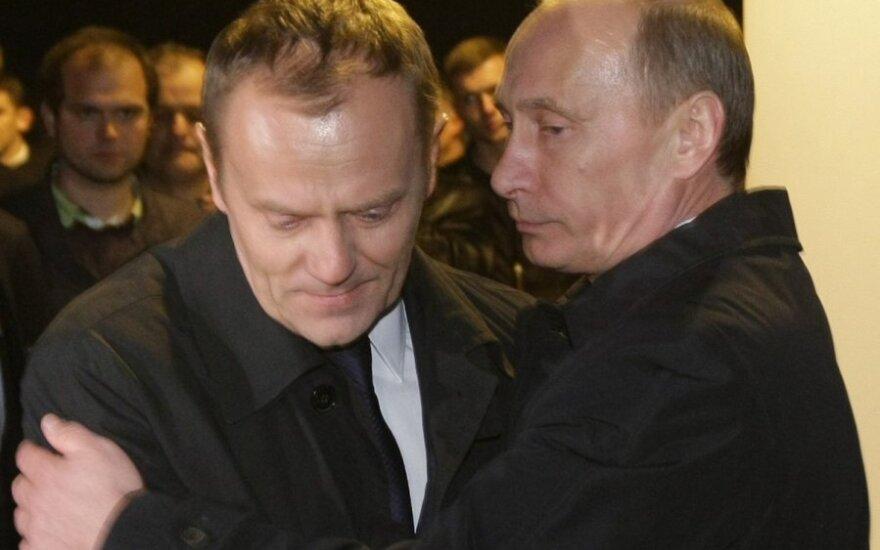 Maciążek: Katastrofa smoleńska nie zatrzymała planów odwilży z Rosją