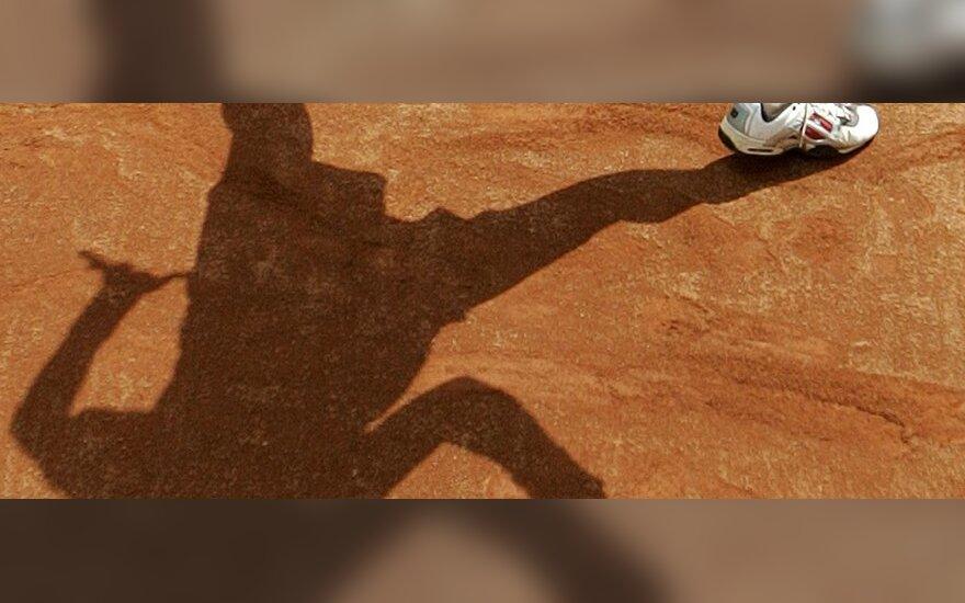 Ученый вычислил лучшего теннисиста всех времен