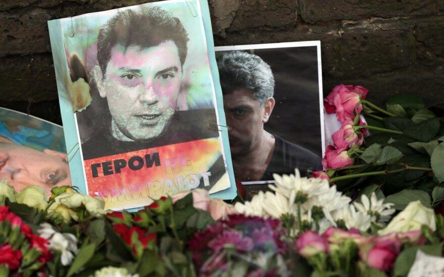 В ПАСЕ по инициативе ПАРНАСа подготовят доклад об убийстве Немцова