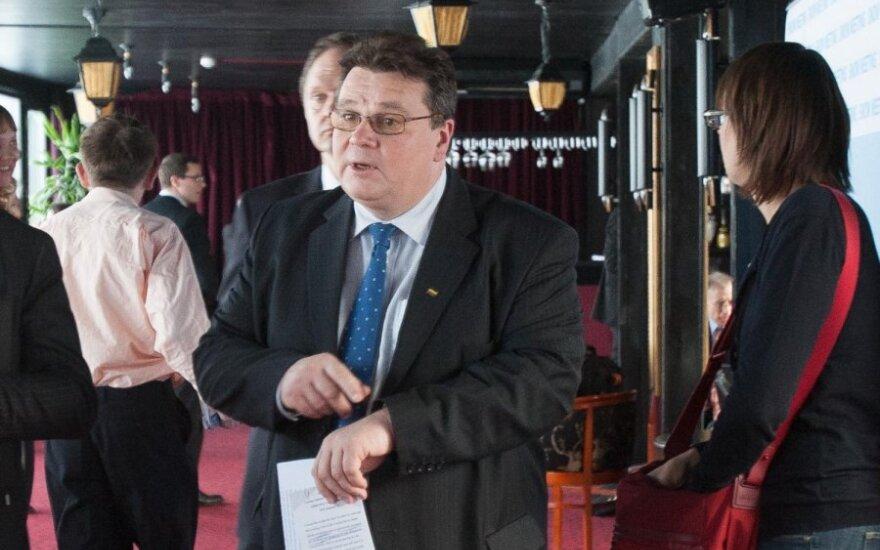 Linas Antanas Linkevičius