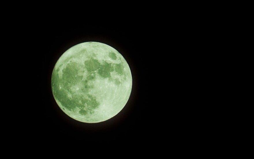 В США частной компании впервые разрешили отправить космический аппарат на Луну