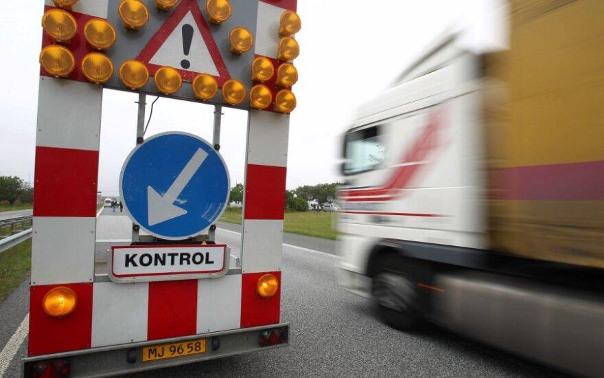 Еврокомиссия не готова включить Румынию в Шенген