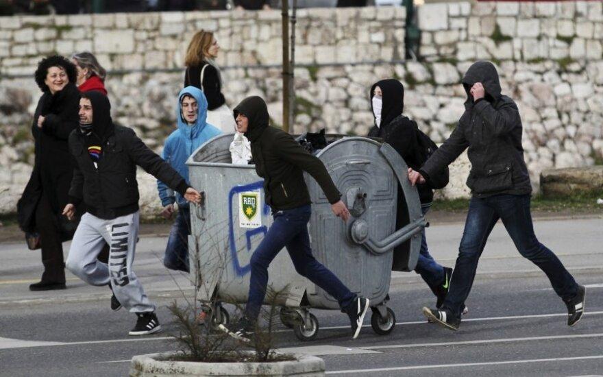 UE wprowadzi wojska do Bośni i Hecegowiny