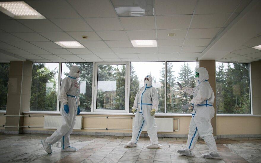 Россиянам грозит штраф до 40 тысяч рублей за отказ от тестирования на коронавирус