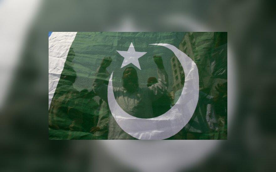 На ядерных объектах Пакистана повышенная активность