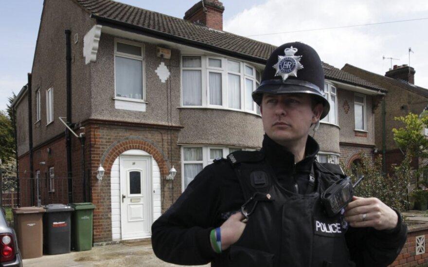 Скотланд-Ярд сократит количество белых полицейских