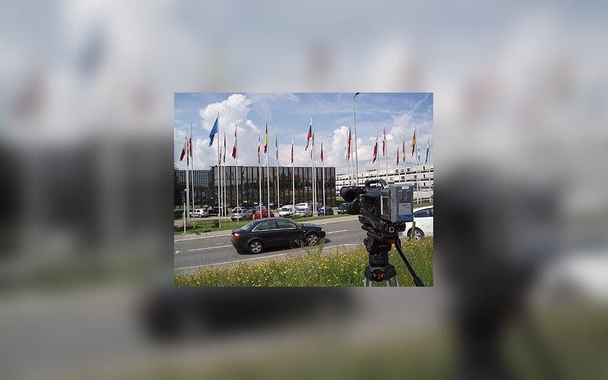 ПАСЕвы: Беларусь пока не позвали, Россию пока не выгнали