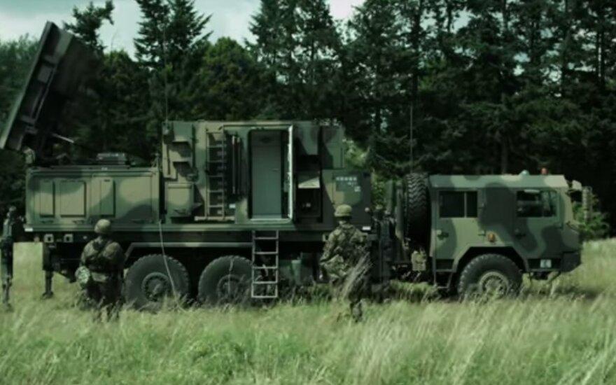 Artyleria Wojska Polskiego