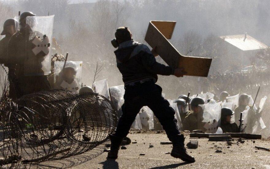 Serbia: Serbom w Kosowie grozi ludobójstwo