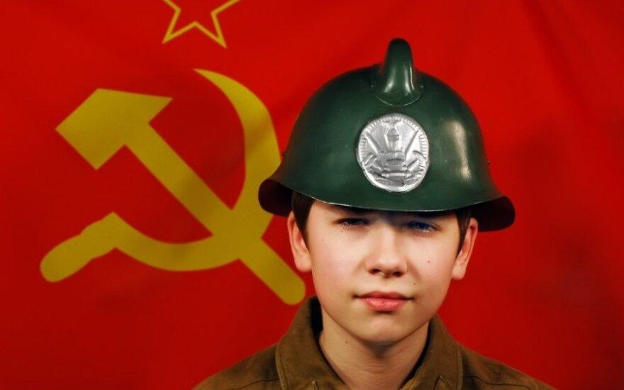 Ukraina: Nie dla sowieckiej symboliki