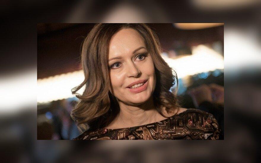 Ирина Безрукова рассказала об одиночестве