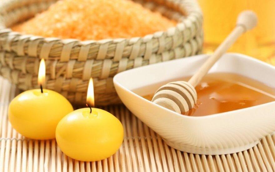 4 чудотворных свойства меда