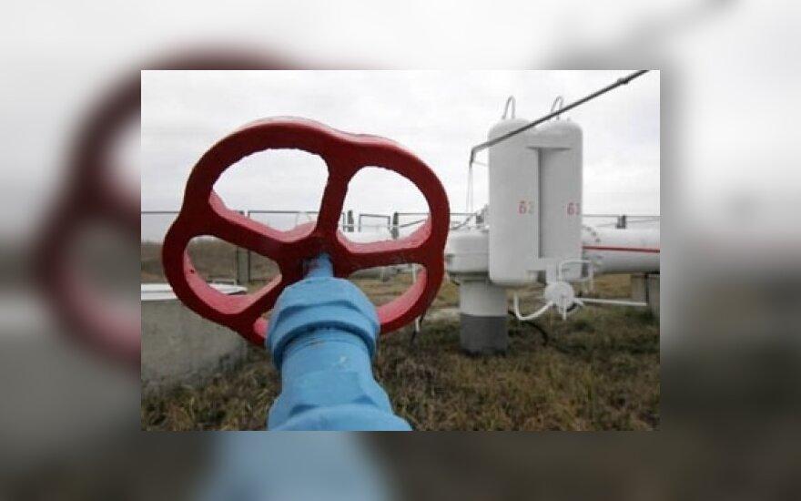 Варшава нашла замену российскому газу