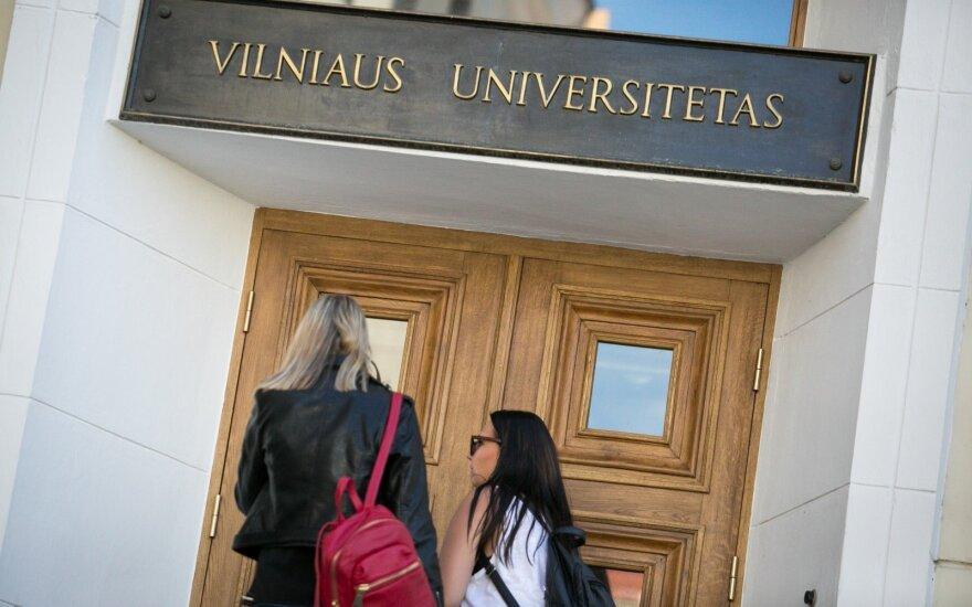 Объявлен мировой рейтинг университетов: результаты для Литвы не утешительны