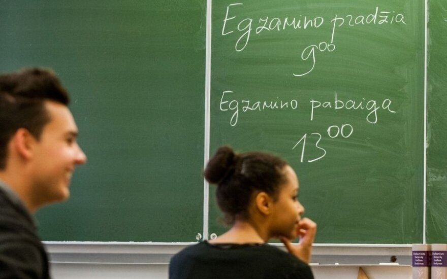 """Absolwent """"Syrokomlówki"""" podał do sądu Narodowe Centrum Egzaminacyjne"""