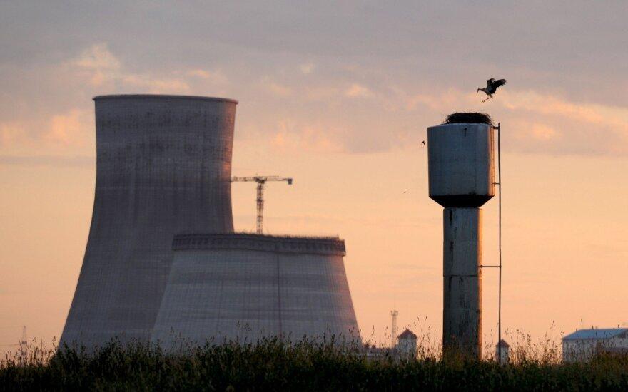 Физик-атомщик: чтобы упал реактор, нужно постараться