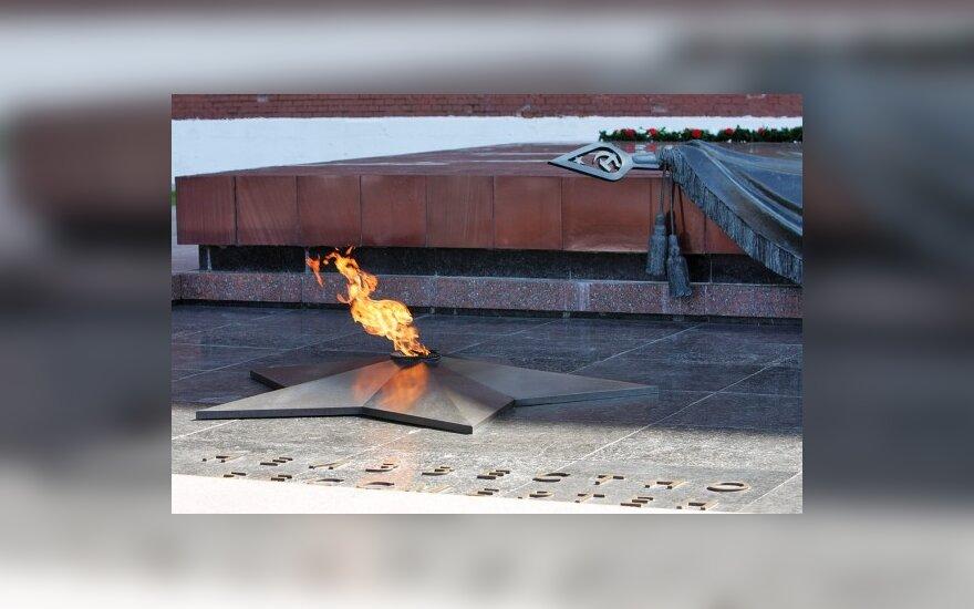 Вечный огонь стал предметом разногласий между консерваторами