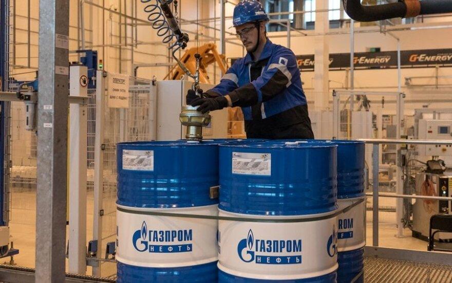 """Коррупция в """"Газпроме"""" - это угроза безопасности Европы"""