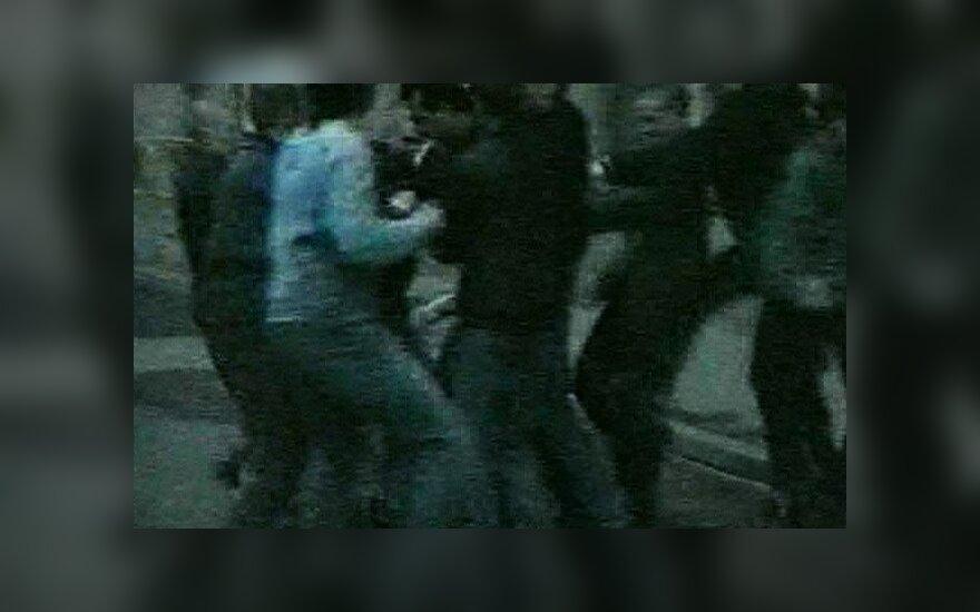 Стрельба у кафе под Москвой: шестеро в больнице, семеро в полиции