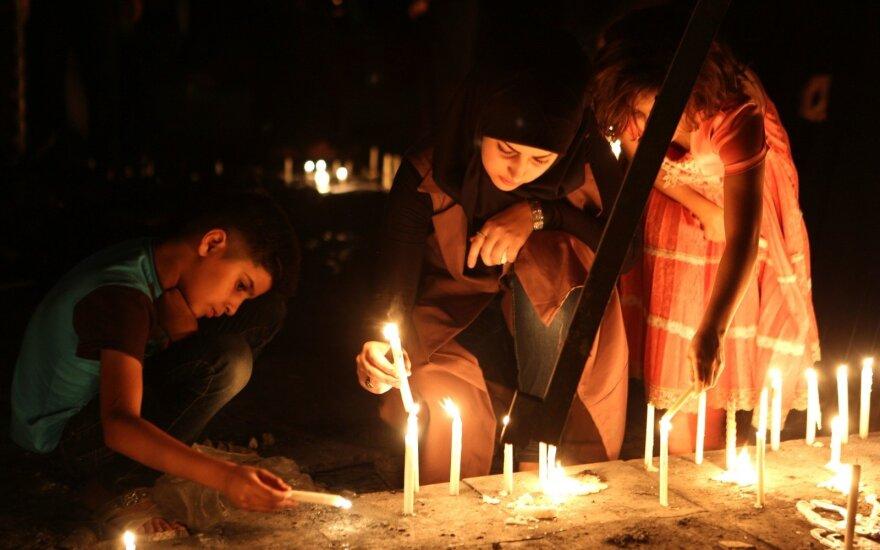 Число жертв терактов в мире в 2017 году сократилось