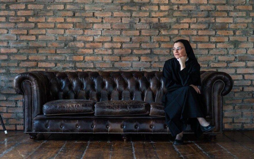 siostra Cristina Scuccia