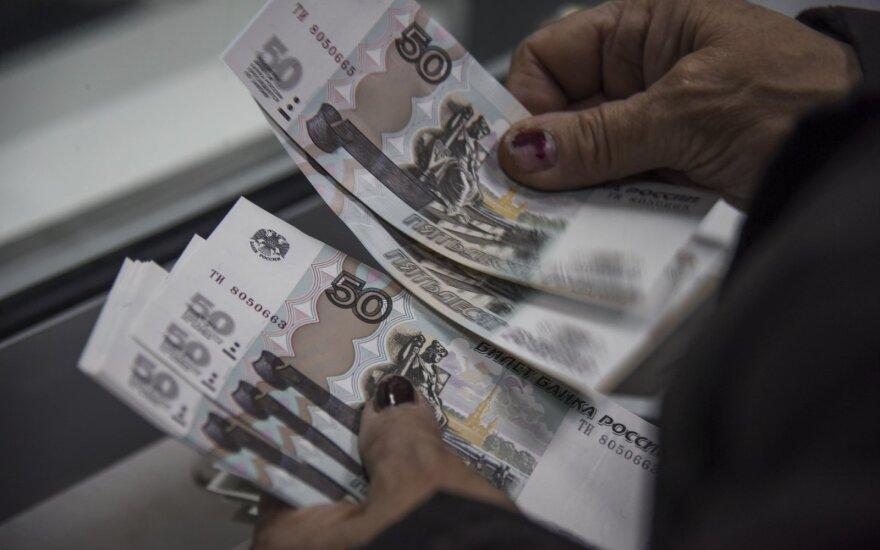 Минтруд назвал сроки восстановления реальных доходов россиян
