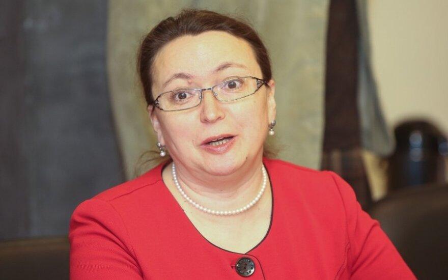 Глава Совета нацобщин Литвы: нацменьшинства должны продемонстрировать консолидацию