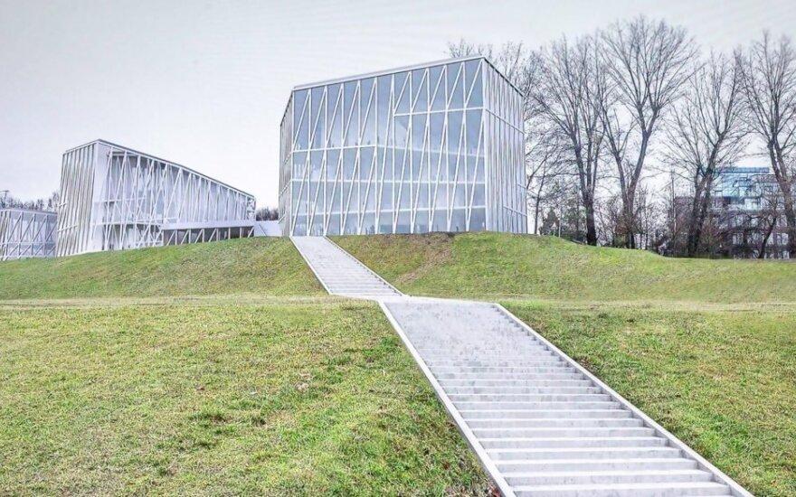 "I vieta – ""Arquivio architects"", Ispanija"